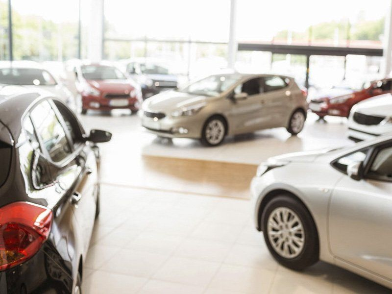 Automotive Lender Dealer Secure